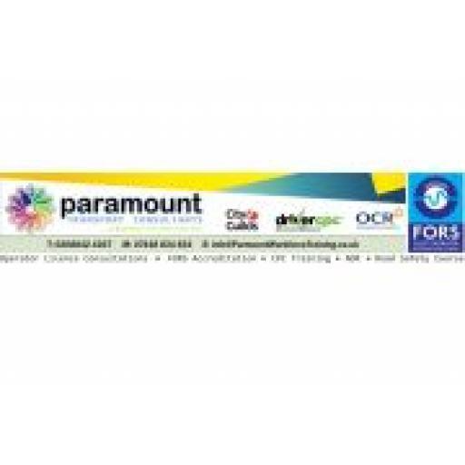 Paramount Transport Consultants