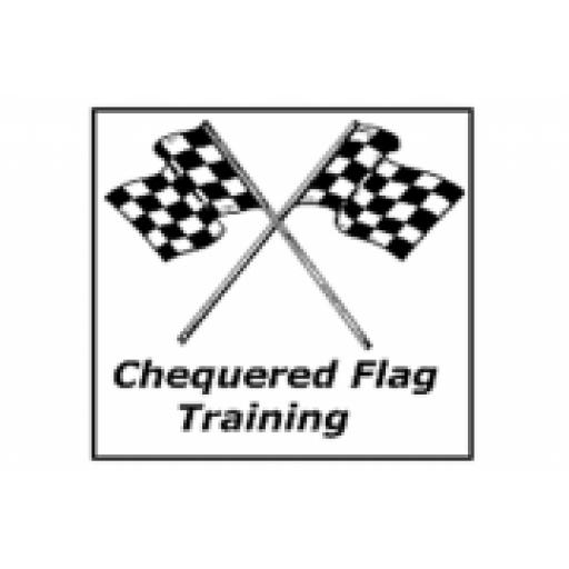 Chequered Flag Training
