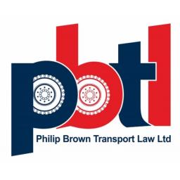 Philip Brown Transport Law.png