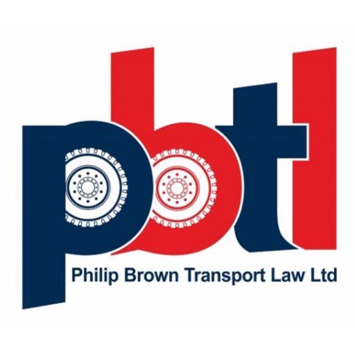 Phillip Brown Transport Law